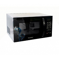 Telesonic 25 Liter Microwave Oven TL-823MWT