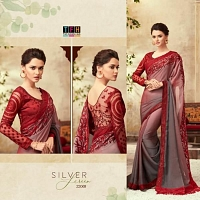 Indian Saree -TFH-22001