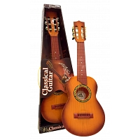 Classical Toy Guitar