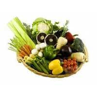 Vegetable Hampers 5