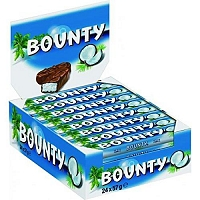 Bounty Chocolate Box (24 Pieces)