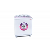 ABANS Semi Auto Washing Machine 7KG- PRODUCT CODE: ABWM07GLPGE