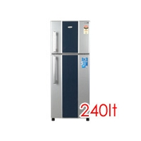 Whirlpool Refrigerator - 240L,Ice Twistwer
