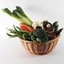 Vegetable Hampers